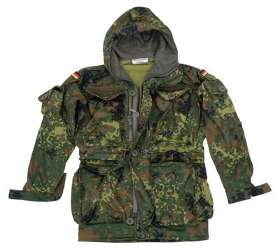 Одежда Бундесвера Купить